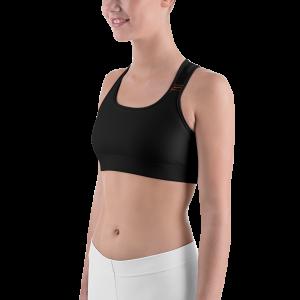 Workout Gym Sport Bra Fit Girls Inspire